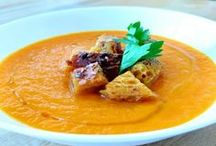 Soups & Stews / Best Soups | Easy Soups | Easy Stew | Veggies Stew | Vegetables | Vegan Stew | Vegetarian Stew | Curry | Chilli | How to Make Soups | Winter Soups | Cold Weather | Healthy Soups |