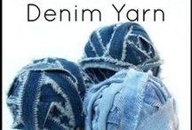 recycle yarn