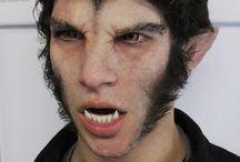 fx werewolf