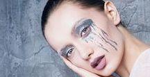 Frozen Glitter / Fashion Story