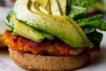Food: vegan dinner