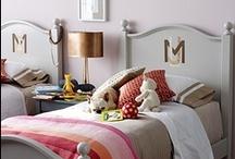 Home Style Monograms / Monograms and interior design