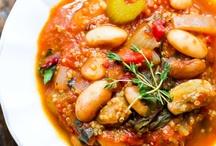 Food: soup & stew