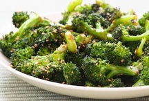 Food: vegan side dish