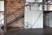 bikes / by Tres Birds Workshop