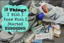 Running and Races / All things running. Half and full marathons.