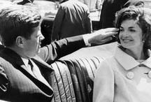 Kennedy(s) / by Cindy Gardner