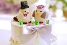 Lovely Wedding Cakes ♥