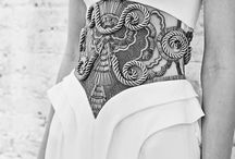 Details in Women's Fashion / by Angga
