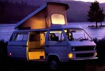 Westfalia / Vanagon
