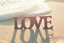 Love / by Kameko M.