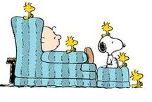 Snoopy & Friends / by carelaisa