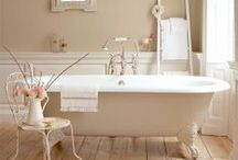 Home | Bathroom Inspiration / Bathroom design ideas I'd love in my home.