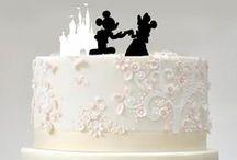Bolo -  Casamentos / bolos e doces de casamento