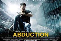 2011 Movies / by Pooya Tahvildari