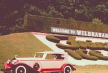Wilbraham, MA / Our hometown, one of the greatest places on Earth, and the home of Friendly's Ice Cream! We highly recommend visiting all of these places and local businesses, whether you live here or are just passing through. Enjoy!
