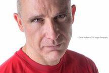 DW Images Head Shot Photography / DW Images Photography - Corporate & Acting Headshot photographer with studio in Milton Keynes.                            www.dw-images.com