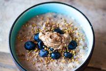 Breakfast / ideas and recipes