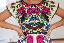 (2015) Fiesta Fashion / Get in the Fiesta spirit with these cute outfits