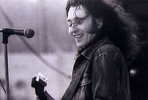 "MY RORY  ;) / Irish Blues Rock Legend ""Rory Gallagher""!!"