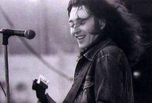 "MY RORY  ;) / Irish Blues Rock Legend ""Rory Gallagher""!!"