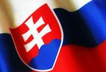♥ SLOVAKIA ♥