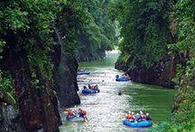 Costa Rica / Vakantiebestemmingen