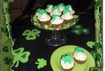 Ireland/irish/St.Patrick's day