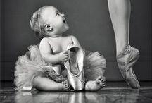 En pointé / ballet