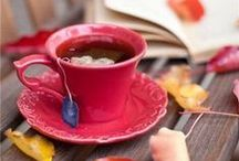 Tea és ami benne van...