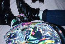 -->My Style<--