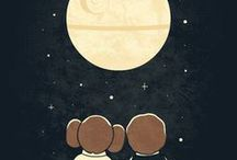 ∴ Star Wars ∴