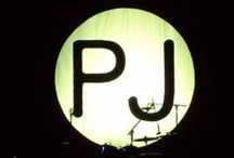 Pearl Jam / by Woody