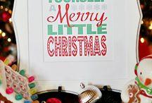 Christmas Ideas / by Nicky Sketchley