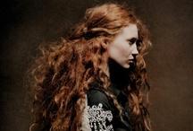 Hair & Curls