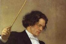 Russische componisten