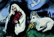 Kunst: Marc Chagall