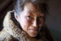 Russische portretten
