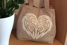 bag / bag, hand made