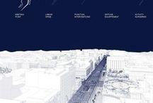 Architecture Graphics / by Maitai Kunawong
