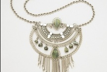 """Fair Trade Gatsby style / Even the viintage trends inspired by the movie """"Gatsby"""" can be done with Fair Trade options."""
