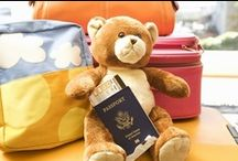 Adoption Travel