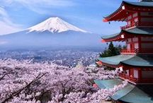 Places / Travel wishlist