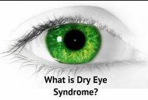 Eye Health / by Wallingford Eye Care