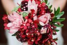 Wedding Flowers / by Heather Rapoza