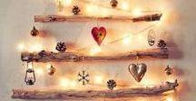 Dingo Bel / Inspirações de Natal
