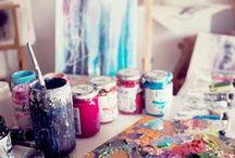 Studio Vibes | Inspire L&C