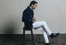 The Indian Gentleman / Inspirations & fashion ideas for the Indian groom