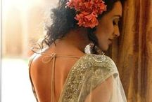 Heritage & Highend - Trousseau  / A good Indian trousseau is a balance of heritage & high-end clothing