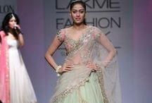 Lakme Fashion Week Summer Resort 2014